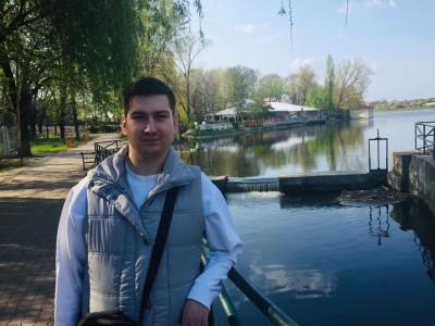 Claus93, barbat, 27 ani, Timisoara