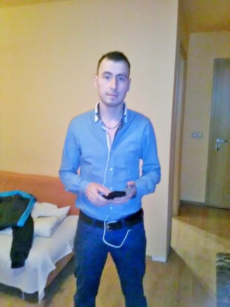 petrepetrisor, barbat, 25 ani, Timisoara