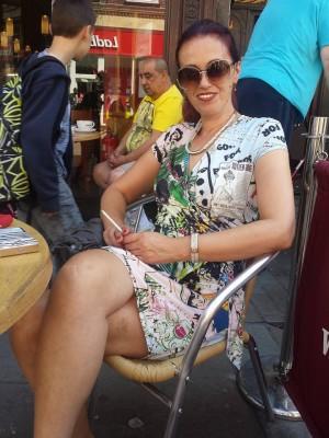 Anew, femeie, 52 ani, Marea Britanie