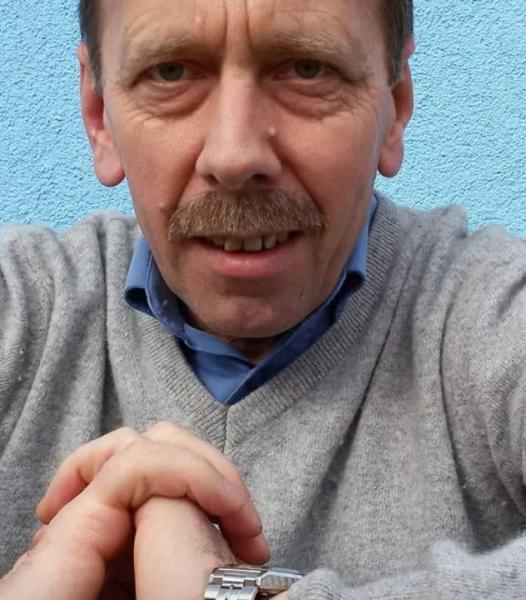 Gavrila_123, barbat, 56 ani, Austria