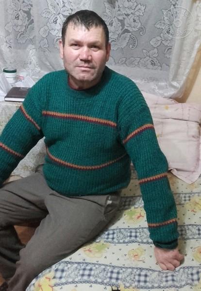 ghiorghita244, barbat, 54 ani, Iasi