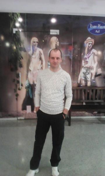 romikromeo, barbat, 39 ani, Braila