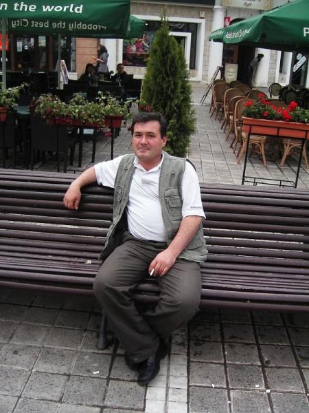 Dragosnh, barbat, 50 ani, Buzau