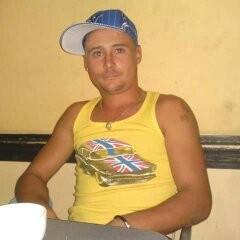 karlosbenytez, barbat, 27 ani, Sibiu