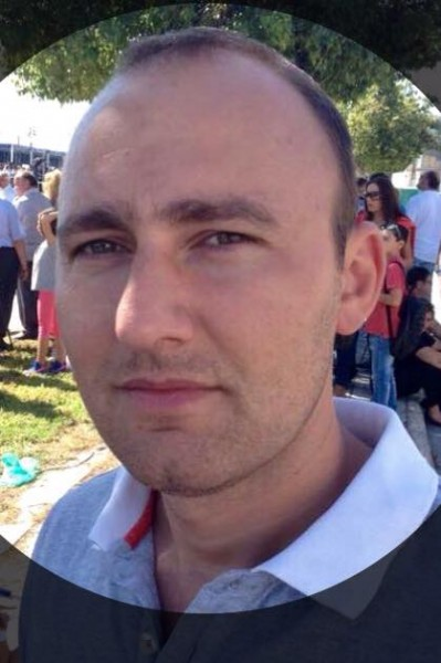 marinelcalin83, barbat, 35 ani, Focsani