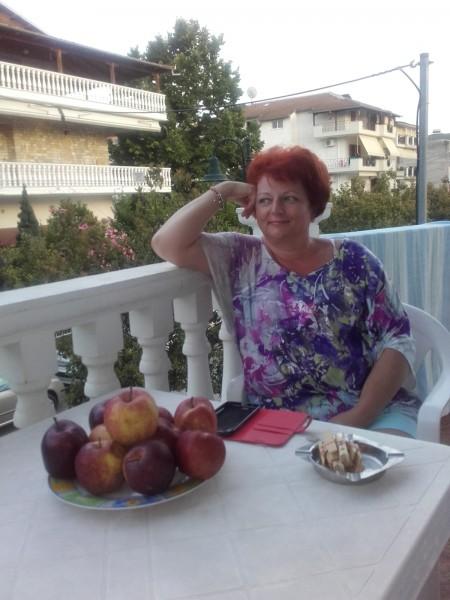 csilike, femeie, 53 ani, Baia Mare