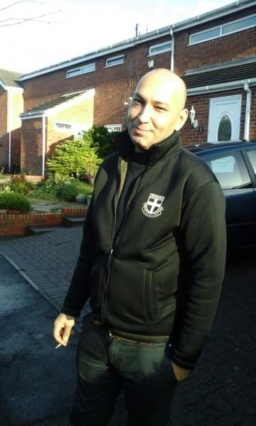 Razvan38, barbat, 41 ani, BUCURESTI