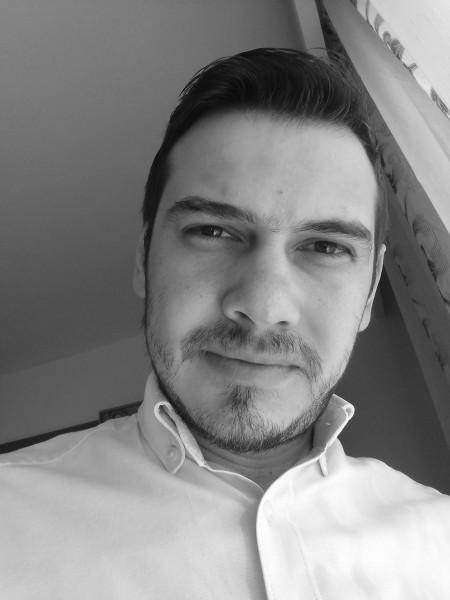White23, barbat, 35 ani, Cluj Napoca
