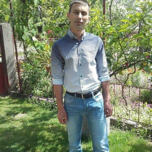 gabi741, barbat, 45 ani, Arad