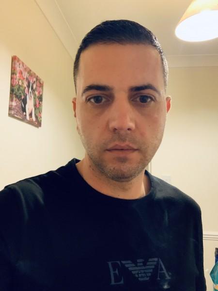 Vermon_Darius, barbat, 38 ani, Marea Britanie