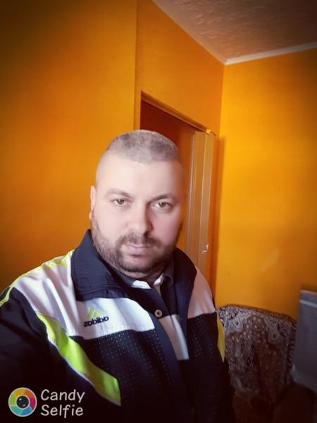 nedelceacristinel57, barbat, 43 ani, BUCURESTI