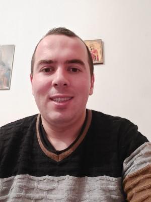 Mariusonyyy, barbat, 30 ani, Cluj Napoca