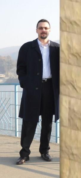 Dulceboy, barbat, 39 ani, BUCURESTI
