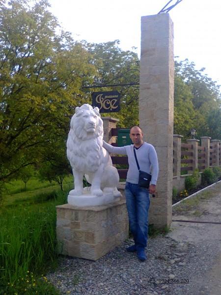 Florin392015, barbat, 43 ani, BUCURESTI