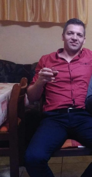 Klayny, barbat, 37 ani, Germania