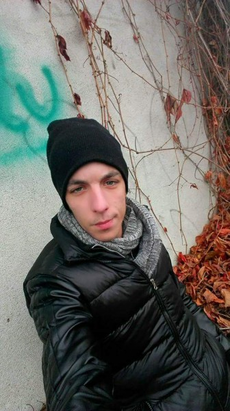 Marian114, barbat, 22 ani, Bistrita