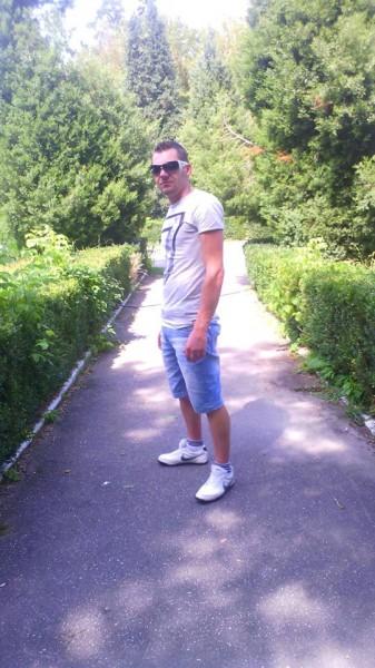 florinel333, barbat, 35 ani, BUCURESTI
