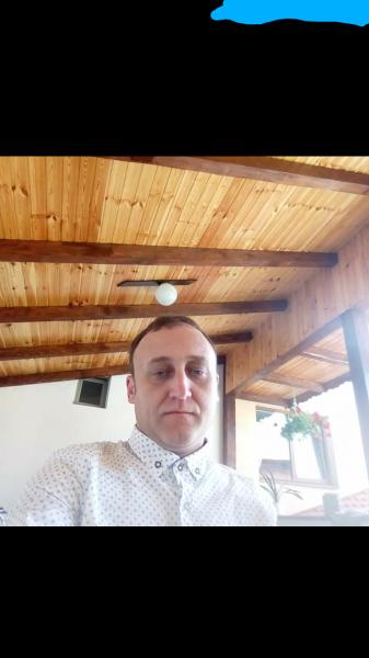 Tribalu, barbat, 39 ani, Fagaras