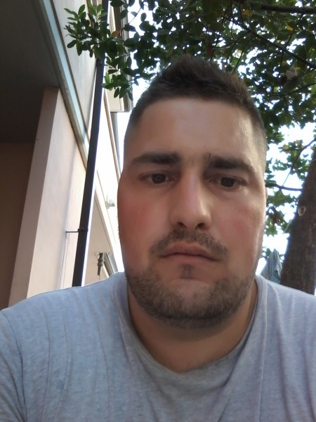 Sandelst, barbat, 30 ani, Galati