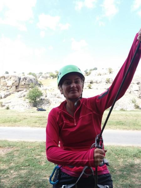 CristinaAle1, femeie, 42 ani, BUCURESTI