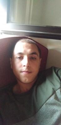 Alintincu, barbat, 26 ani, Germania