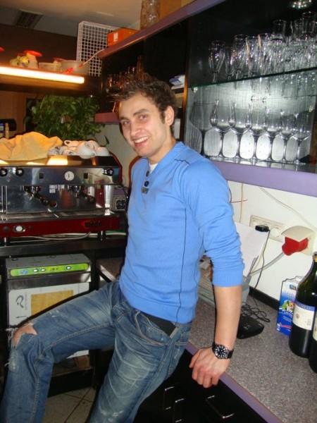 davidd369, barbat, 32 ani, Germania