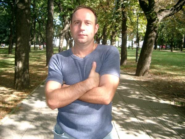 armando73, barbat, 47 ani, Timisoara