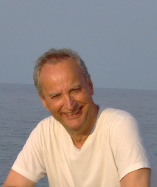 Egon, barbat, 63 ani, Craiova