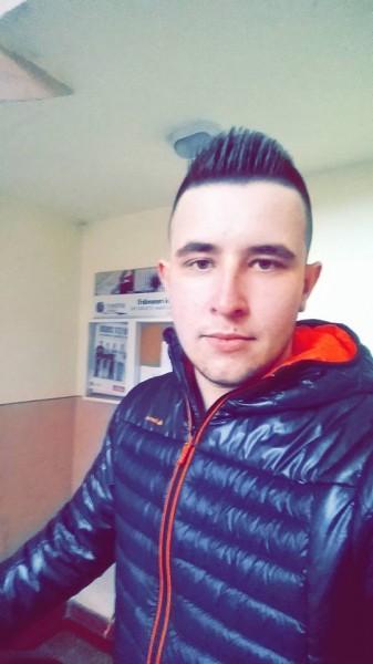 Paitanu68, barbat, 18 ani, Bistrita