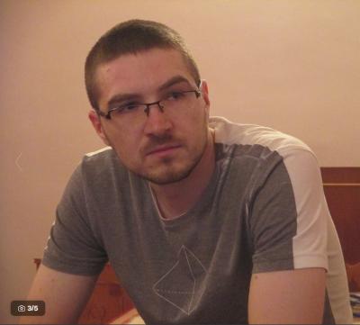 mariusbv26, barbat, 30 ani, Iasi
