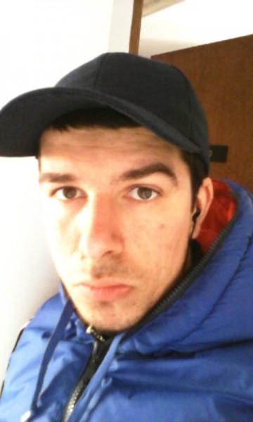 Sorinn, barbat, 31 ani, BUCURESTI