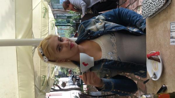 afrodita21, femeie, 21 ani, Romania
