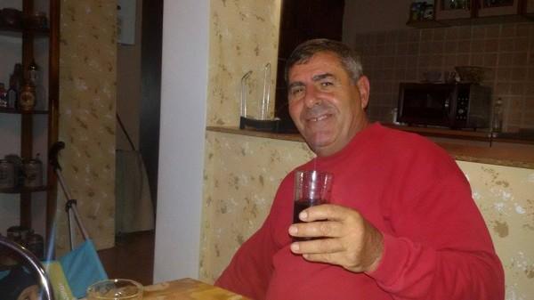 gigiborteanu, barbat, 60 ani, BUCURESTI