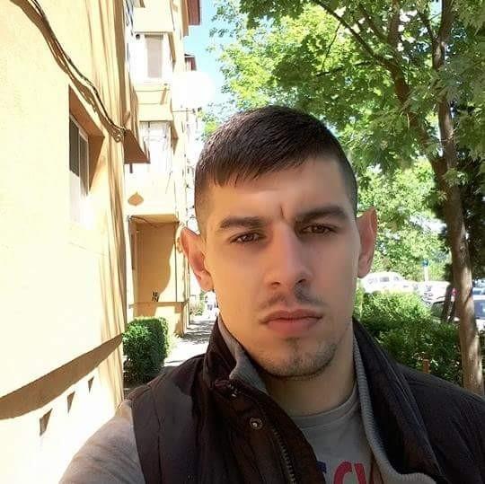 Cristiangrg, barbat, 30 ani, Timisoara