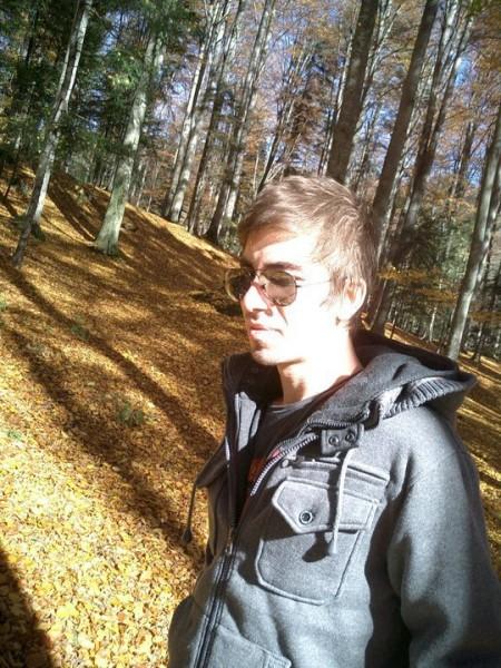 Alexanderic, barbat, 28 ani, Ilfov