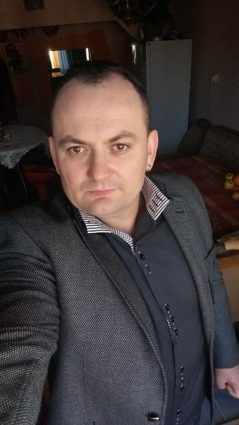 ancasergiu, barbat, 41 ani, Cluj Napoca