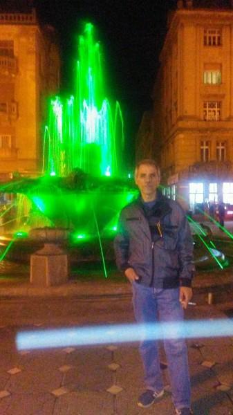 danstan, barbat, 49 ani, Timisoara