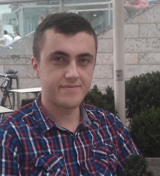 George_ts, barbat, 29 ani, BUCURESTI