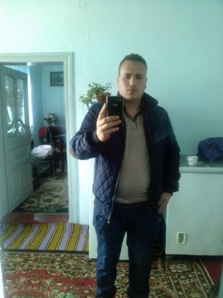 andutzzzu, barbat, 30 ani, Romania