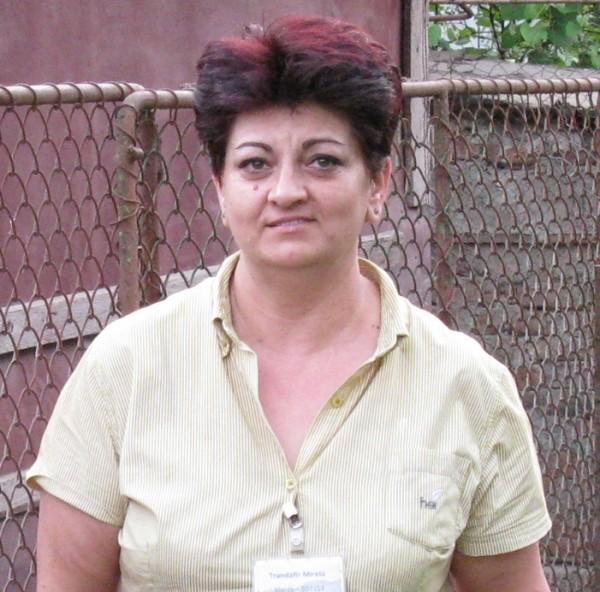 Tr_Mirela, femeie, 52 ani, BUCURESTI