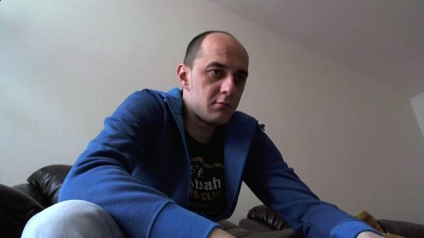 DavidTurn, barbat, 36 ani, Piatra Neamt