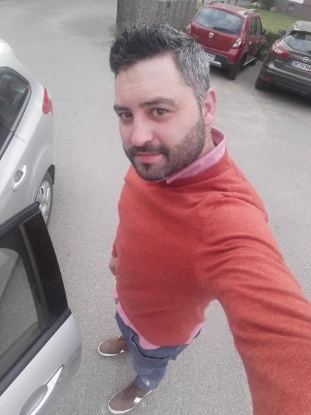 CcristianC, barbat, 34 ani, Galati