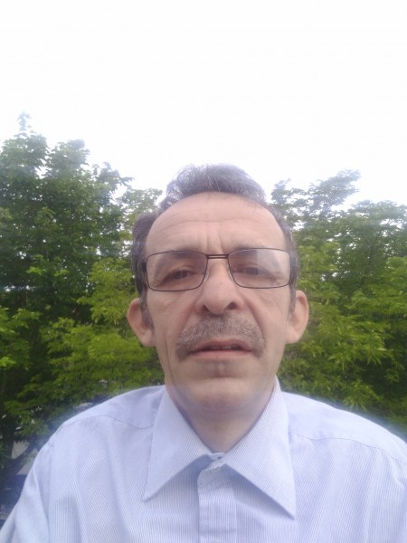 MugurelC, barbat, 52 ani, Franta