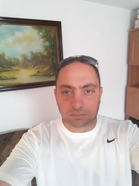 putin777, barbat, 41 ani, Campia Turzii