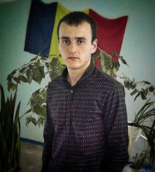 vasile1000, barbat, 25 ani, Moldova