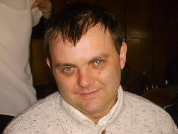 terminatorul, barbat, 48 ani, Cluj Napoca