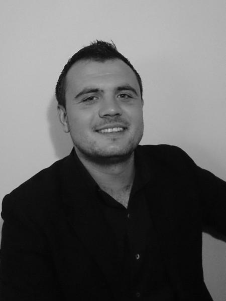andy3and, barbat, 33 ani, Danemarca