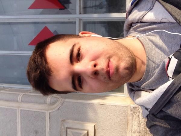 Andrei19968, barbat, 23 ani, Galati