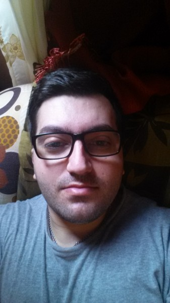 Radu3128, barbat, 33 ani, Oradea