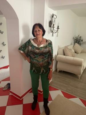 Nicoleta598, femeie, 61 ani, Ilfov